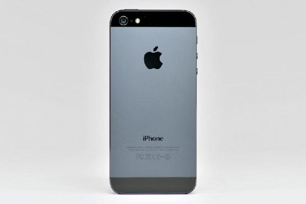 Thay vỏ iPhone 5 chính hãng