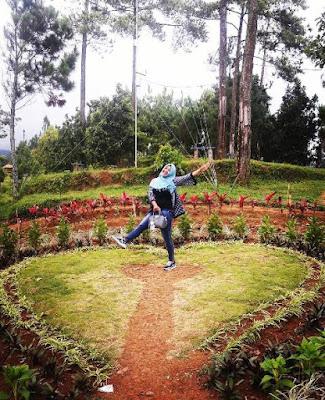 Nyawangan Park Tulungagung