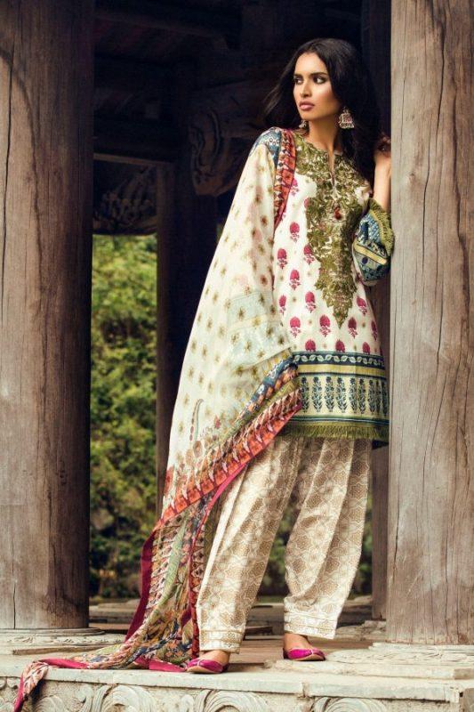 Zara Shahjahan lawn, Zara Shahjahan lawn 2017,Zara Shahjahan embroidered lawn 2017,  Zara Shahjahan lawn 2017 catalog.