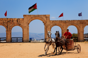 UK visitors drive tourism to Jordan