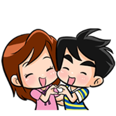 KARONG & TUINUI <Happy Together>