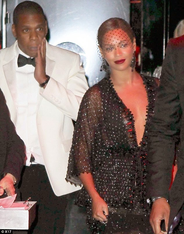 beyonce sister attack jay z