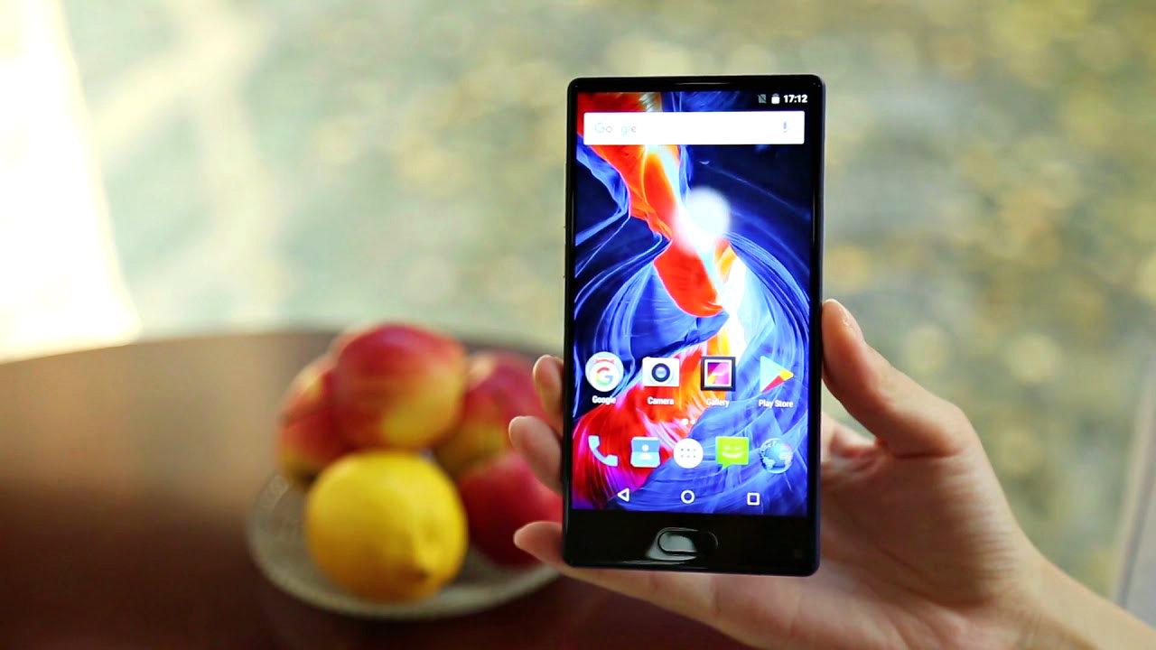 Ulefone MIX - Çin Malı Telefonlar Aliexpress'ten Alınır | Fiyatları Sudan Ucuz!