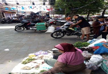 Pasar Keroncong Kotagede 2017 - www.teraSeni.com