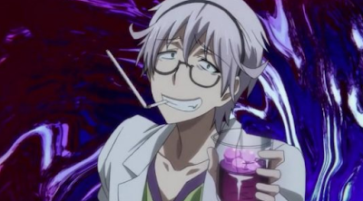 Servamp Episode 8 Subtitle Indonesia