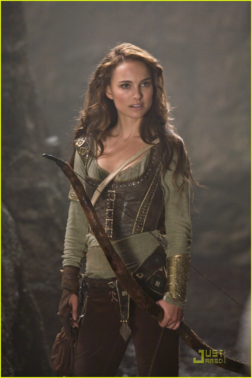 Fotos De Natalie Portman Y James Franco En Your Highness -8428