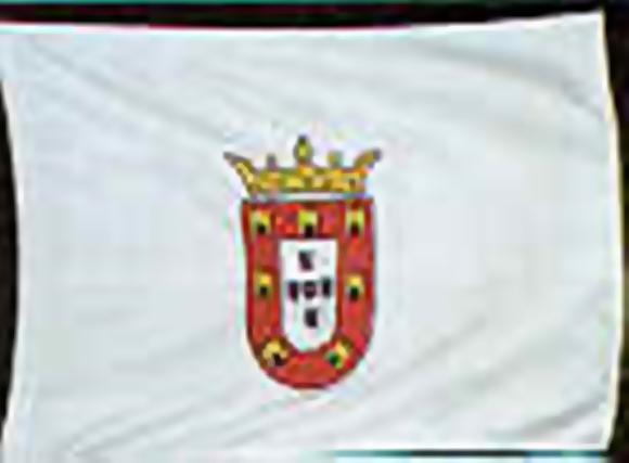Bandeira de D. João III (1521 - 1616)