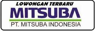 Lowongan Kerja MM2100 Cikarang PT. Mitsuba Indonesia Pipe Parts Terbaru