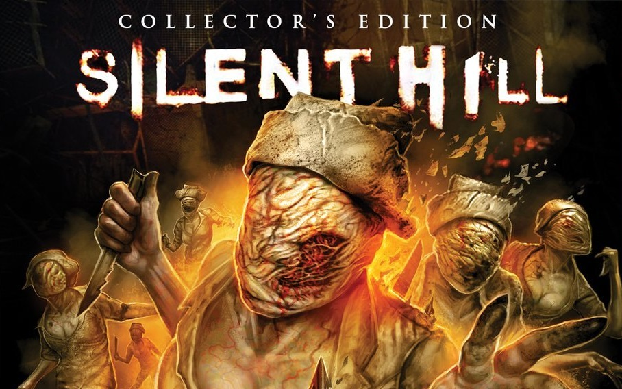 Silent Hill Coming to Scream Factory Blu-Ray!