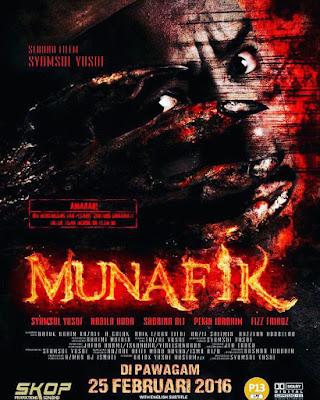Munafik Full Movie Online Download