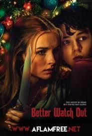 Đêm Ngoại Ô - Better Watch Out (2017)