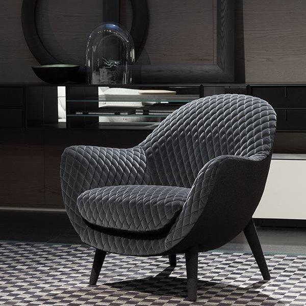 Ma Sélection De Fauteuils Stylés Printemps Couleurs Et - Formation decorateur interieur avec fauteuil a oreille design