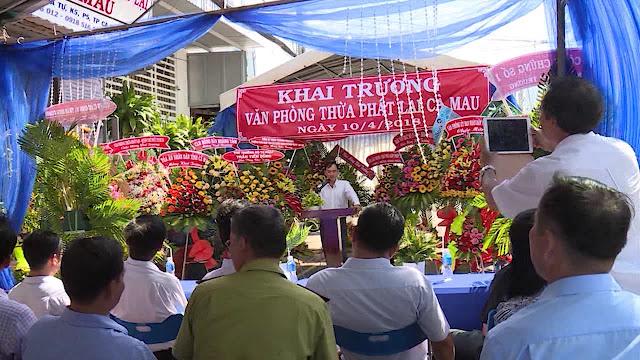 tinthuaphatlai, Thừa phát lại Cà Mau, thuaphatlaikhaitruong,