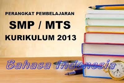 RPP Bahasa Indonesia, Silabus Bahasa Indonesia, Program Tahunan (Prota), Program Semester (Promes), KKM (Kriteria Ketuntasan Minimal)