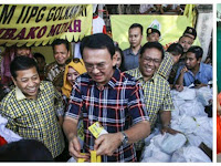 PEDAS !! Sindir Politik Uang Berkedok Sembako, Anies: Pilkada Aja Nggak Bersih, Gimana Pemerintahannya?