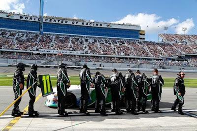 Ryan Truex replaces Blake Koch at Kaulig Racing #NASCAR #NXS
