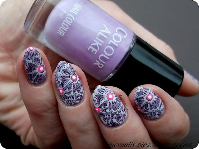 stamping-nails
