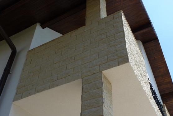 Tencuiala Decorativa Acrilica Sau Siliconica.Firme Constructii Bucuresti Aplicare Tencuiala Decorativa