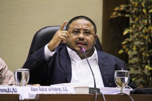 Komisi III DPR RI: Takbir Bagian Dari Ibadah Shalat, Keterlaluan Mengaitkannya Dengan Teroris