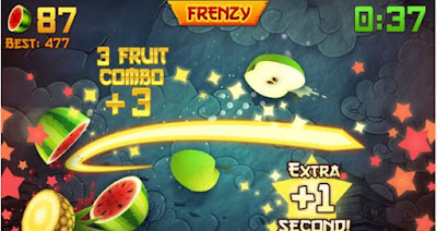 Download Fruit Ninja® (MOD, Bonus) free on android games