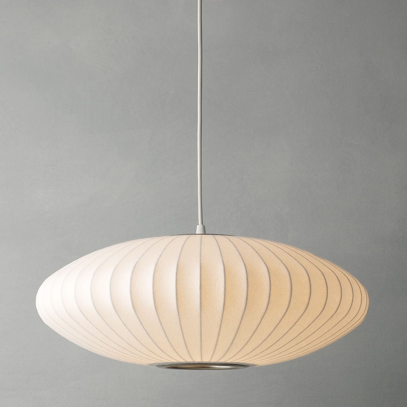 SAUCER lights by GEORGE NELSON | moderndesigninterior.com