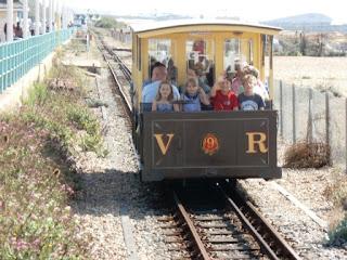 Volks railway