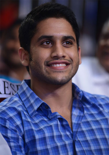 Naga Chaitanya Biography Profile Family Photos