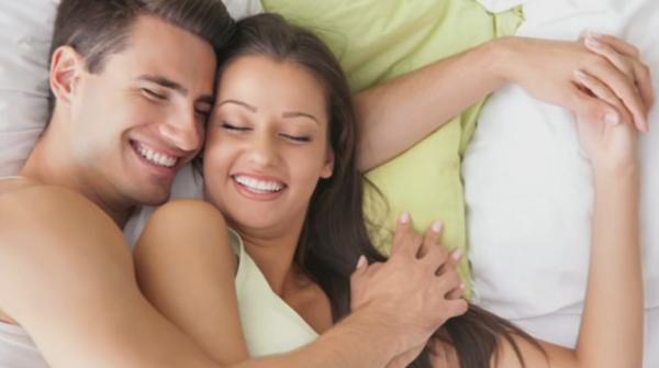 Hubungan Intim Saat Hamil