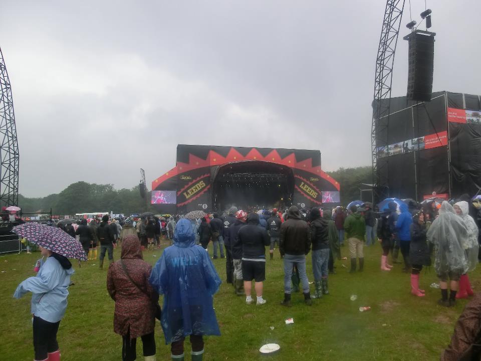 Leeds-festival