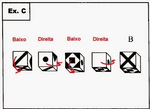 Τεστ iq - Παράδειγμα 3.
