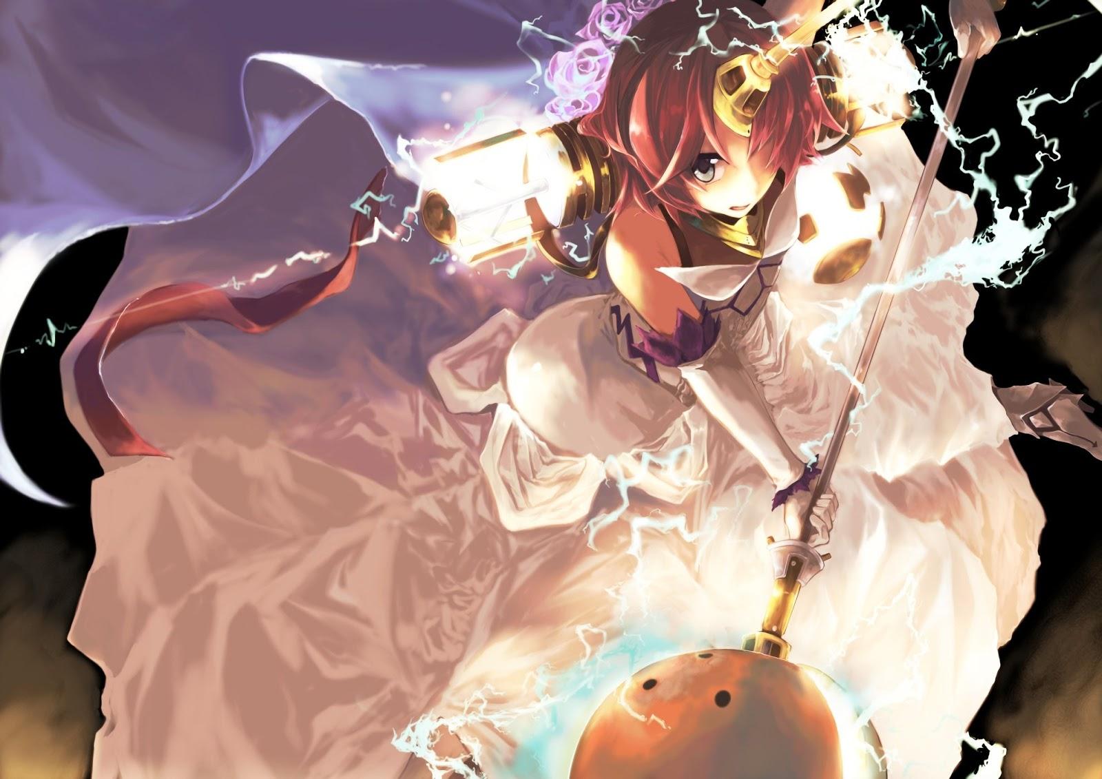 Fate AowVN%2B%252824%2529 - [ Hình Nền ] Anime Fate/GrandOrder tuyệt đẹp Full HD | Wallpaper