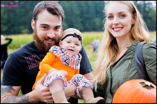 Family Photography The Wozney Family Minder Farm Carissa Holm Photography