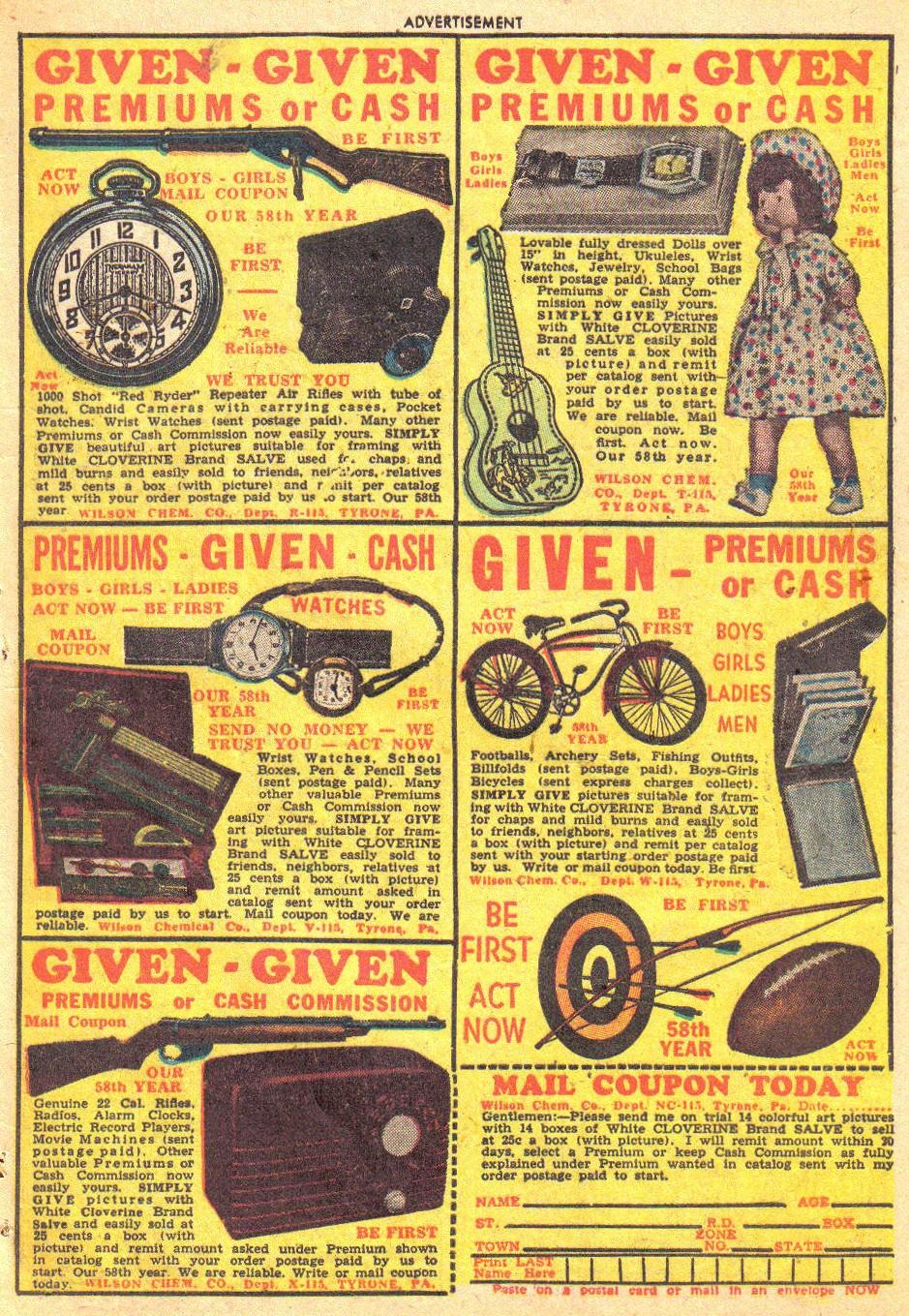 Detective Comics (1937) 193 Page 40