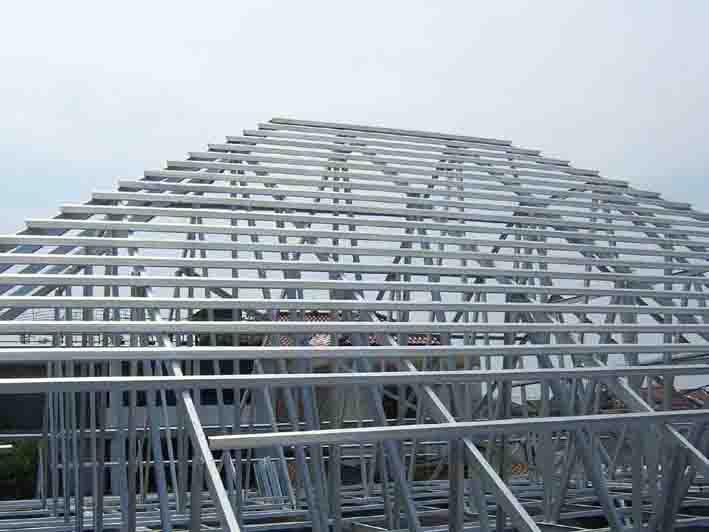 rangka atap baja ringan untuk teras 2016 prathama raghavan