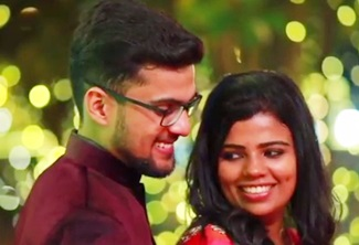 Kerala Grand Engagement Highlight in Kochi | Sheenson & Teena