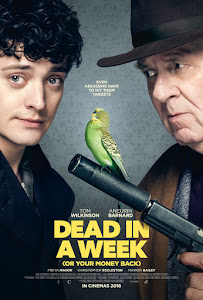 Dead in a Week: Or Your Money Back Poster