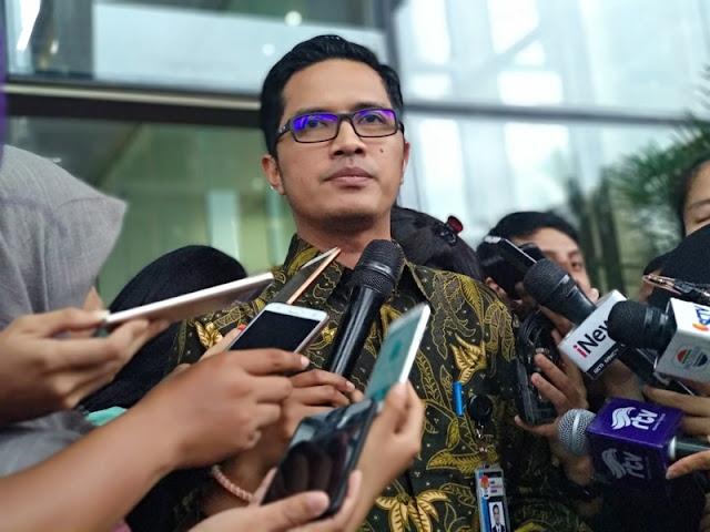 KPK Dalami Aliran Dana Lain Ke PDI Perjuangan