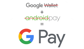 Google Wallet + Android Pay