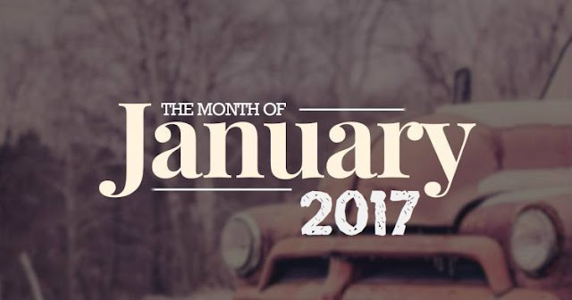 850. The busiest blogging month of my life