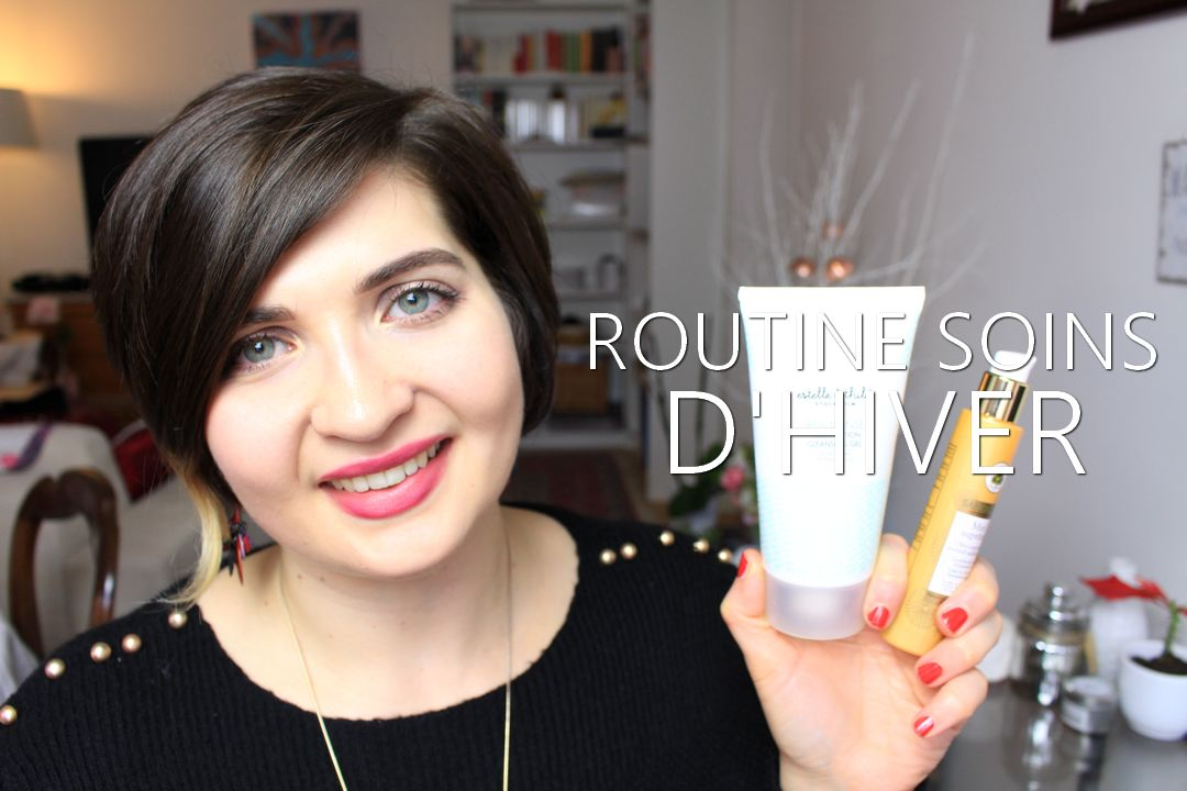 Routine Soins d'Hiver
