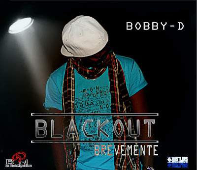 Promo Track - Mixtape BLACKOUT