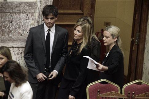 Ειδική συνεδρίαση στη Βουλή στη μνήμη του Κων. Μητσοτάκη