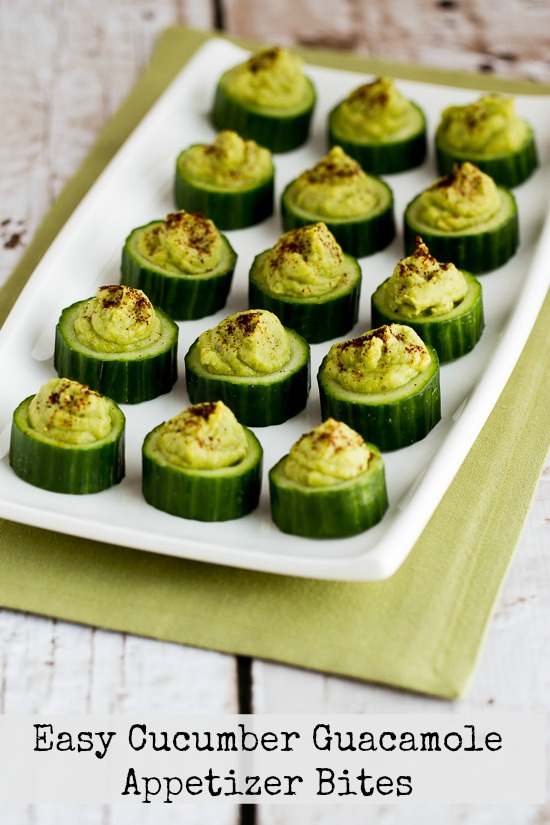 Cold Appetizers For Super Bowl Party : appetizers, super, party, Low-Carb, Appetizer, Recipes, Kalyn's, Kitchen