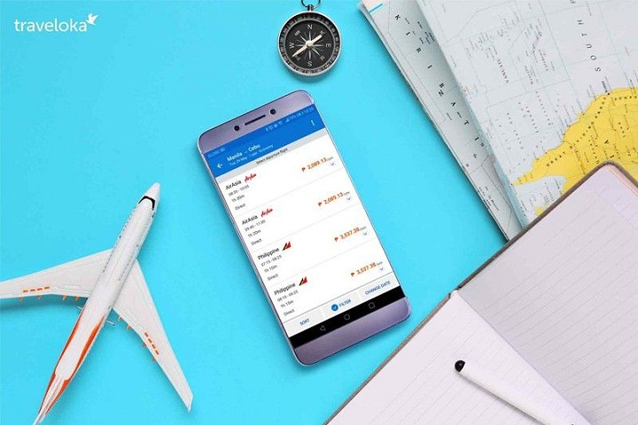 Perkembangan Traveloka, Startup Unicorn yang Makin Meraksasa