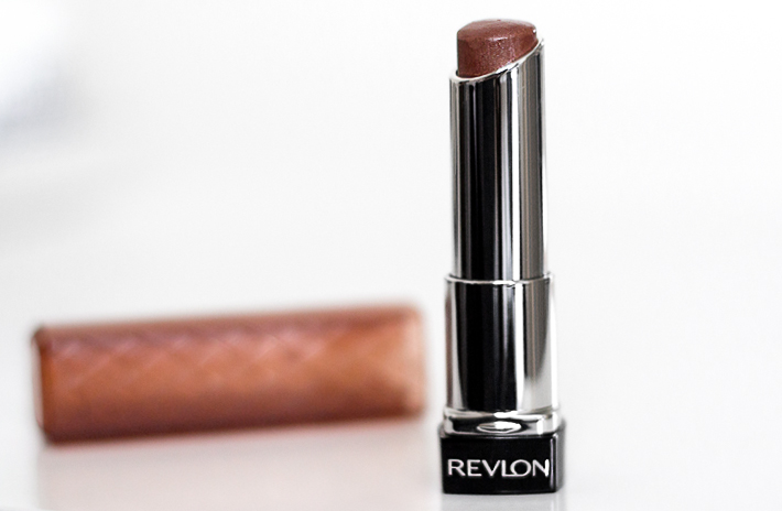 Review | Revlon ColorBurst Lip Butter [Brown Sugar]