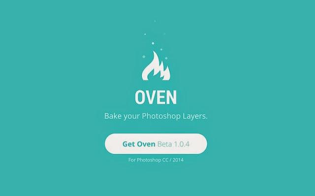 OVEN: Plugin Photoshop gratuito para renombrar tus layers