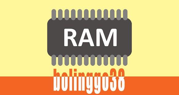 Sejarah Perkembangan RAM Lengkap