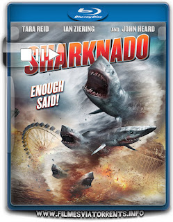 Sharknado Torrent