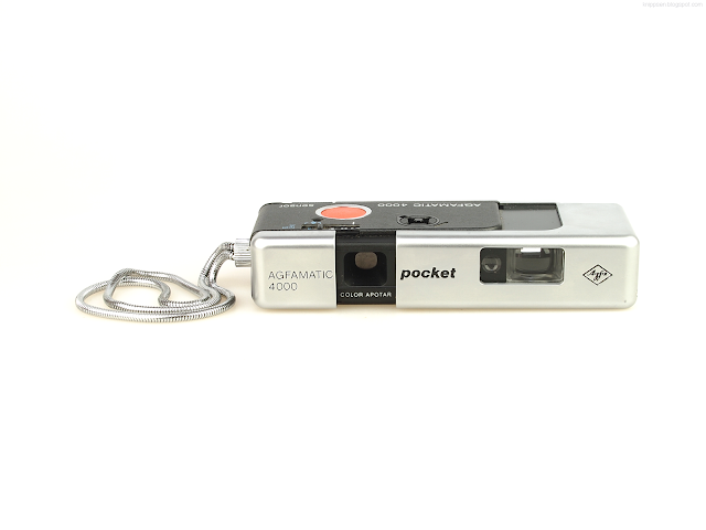 Agfamatic Pocket 4000