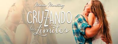 Reseña de Cruzando los límites de María Martínez